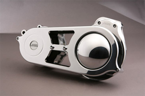 BDL EVO-13B-2 (2 Inch) Open Primary Belt Drive in Polished Finish For 07-14 Touring (ARM111915)