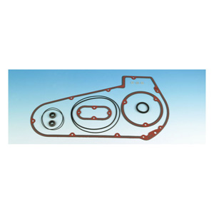 James Primary Gasket Set For 66-13 4-Speed FL, FX And 86-88 5-Speed Softails (ARM558815)