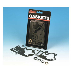 James Oil Pump Gasket & Seal Kit For 81-91 Big Twin (ARM642099)