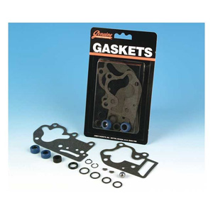 James Oil Pump Gasket & Seal Kit For 92-99 (excl TC) - (ARM362099)