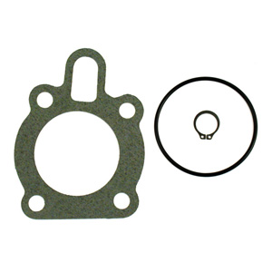James Oil Pump Gasket & Seal Kit For 91-20 (excl 08-12 XR1200) - (ARM566555)