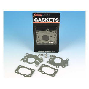 James Oil Pump Gasket & Seal Kit For 29-73 45 Inches (750cc) - (ARM742099)