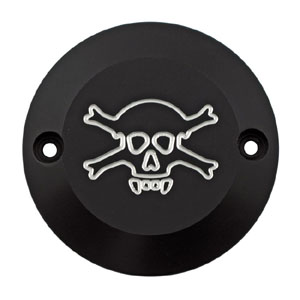 CPV Skull Point Cover For 1970-1999 B.T (Excl. TC) Models (ARM430379)