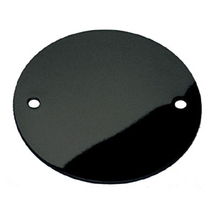 Doss Flat OEM Style Point Cover In Black For 1970-1999 B.T. (Excl. TC) And 1971-2017 XL (Excl. 08-12 XR1200) (ARM454915)