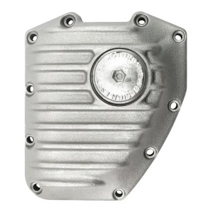 EMD Snatch Cam Cover In Raw Finish For 99-17 Twin Cam (ARM538469)