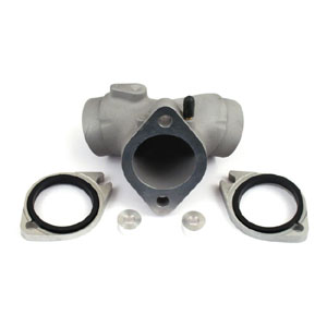 S&S Manifold Conversion Kit For 1986-2003 XL Models (16-1650)