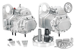 Zodiac 5-Speed Transmission Builders Kit (No Offset) (701948)