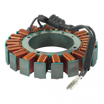 Cycle Electric Inc. 50 Amp Alternator Stator For 2007 Softail, Dyna (ARM947629)