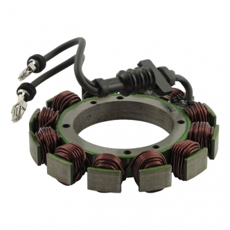 Cycle Electric Inc. 32 Amp Alternator Stator For 99-03 Dyna, 2000 Softail (ARM007239)