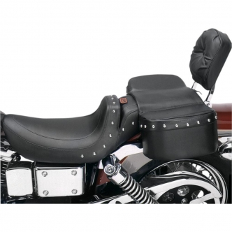Saddlemen Adjustable Comfy Saddle Desperado Style (5112)