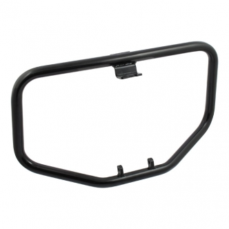 Doss Engine Guard 1-1/4 Inch in Black Finish For Late 1984-2003 XL Models With And Without Forward Controls (ARM320535)