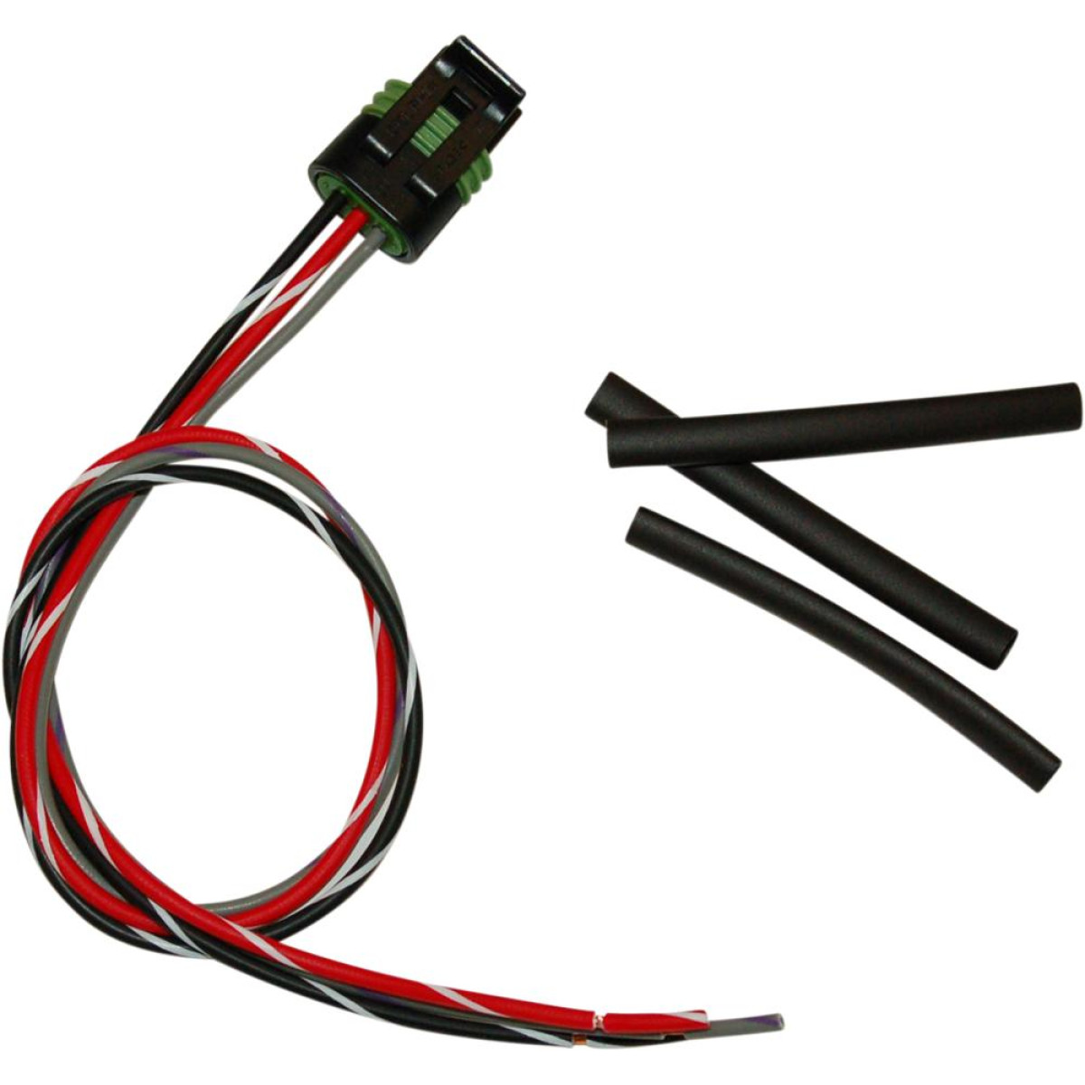 Namz Delphi Pigtail Connector 2 Position Plug For Throttle Pigtails Electrical Wiring Sensor 1995 2005 Models
