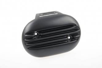 Cult Werk Air Cleaner Cover Unpainted For Harley Davidson 2018-2020 Softail Breakout Models (HD-BRO040)