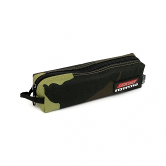 CruzTools Speedkit DMX Content Fine-Tuned Towards Off-Road Use With Camo Patter Pouch (ARM791955)