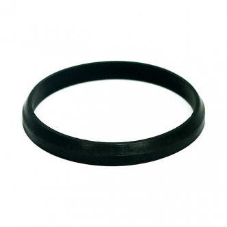 S&S Manifold Rubber Seal For 84-17 Big Twin; 86-20 XL (16-0235)