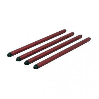 Andrews Aluminium Pushrods With OEM Solid Type Adjustable Lifter Assembly For 1957-1985 XL Models (ARM396609)