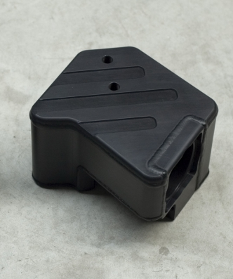BottPower Left Fueltank For XR1 Models (A10510-01)