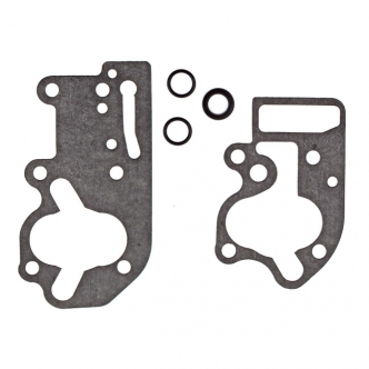Cometic Oil Pump Seal Kit Paper For 1981-1991 B.T. Models (ARM395165)