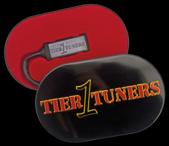 Tier 1 Tuners Tuner Kit For 1995-2005 Touring, 2001-2005 Softail And 2004-2005 Dyna (753750)
