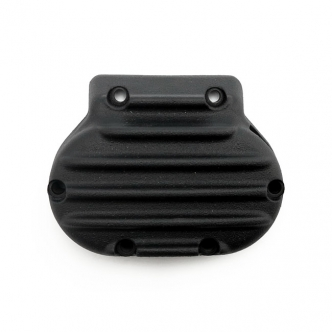 EMD Transmission End Cover in Black Finish For 1987-2006 B.T. (Excluding FXR & 2006 Dyna) Models (ARM952475)