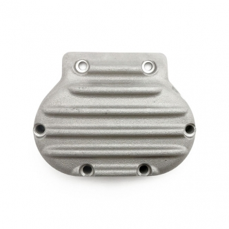 EMD Transmission End Cover in Raw Finish For 1987-2006 B.T. (Excluding FXR & 2006 Dyna) Models (ARM752475)