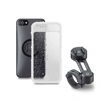 SP Connect Moto Bundle For Iphone 8/7/6S/6 (ARM781085)