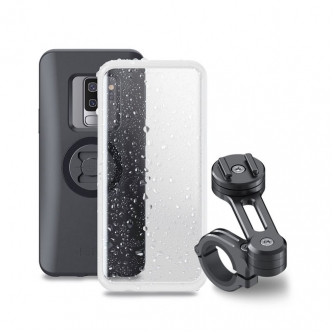 SP Connect Moto Bundle For Samsung Galaxy S9/S8 (ARM291085)