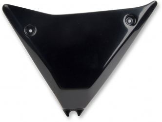 Arlen Ness Side Covers In Black Finish For 1982-1994 FXR Models (03-600)